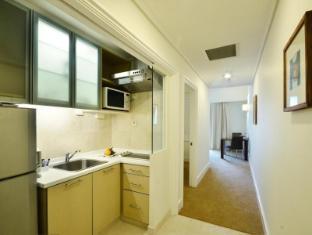PNB Perdana Hotel & Suites On The Park Kuala Lumpur - Premier Floor -1 Bedroom Superior
