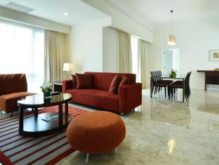 PNB Perdana Hotel & Suites On The Park Kuala Lumpur - Premier Floor -2 Bedroom Premier