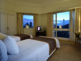 PNB Perdana Hotel & Suites On The Park Kuala Lumpur - Premier Floor -3 Bedroom Suite