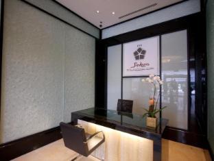 PNB Perdana Hotel & Suites On The Park Kuala Lumpur - Lobby