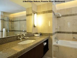 PNB Perdana Hotel & Suites On The Park Kuala Lumpur - 2 Bedroom Deluxe-Premier Floor