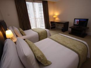 PNB Perdana Hotel & Suites On The Park Kuala Lumpur - Guest Room