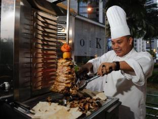 PNB Perdana Hotel & Suites On The Park Kuala Lumpur - Restaurant