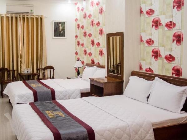 Thu Ha Hotel Ho Chi Minh City