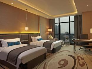 Pacific Regency Hotel Suites Kuala Lumpur - Habitación