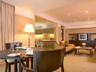 Pacific Regency Hotel Suites Kuala Lumpur - Guest Room
