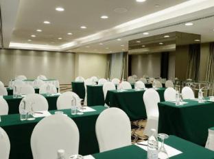 Pacific Regency Hotel Suites Kuala Lumpur - Sala de reuniones