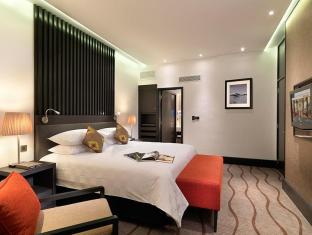 Sama-Sama Hotel Kuala Lumpur International Airport Kuala Lumpur - Superior Suite