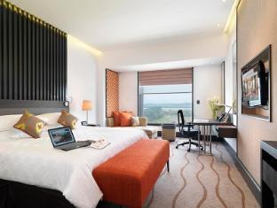 Sama-Sama Hotel Kuala Lumpur International Airport Kuala Lumpur - Deluxe Room