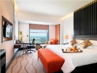 Sama-Sama Hotel Kuala Lumpur International Airport Kuala Lumpur - Premier Club Room