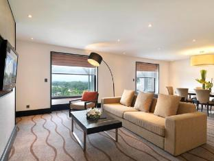 Sama-Sama Hotel Kuala Lumpur International Airport Kuala Lumpur - Guest Room