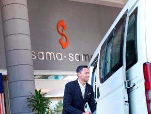 Sama-Sama Hotel Kuala Lumpur International Airport Kuala Lumpur - Exterior