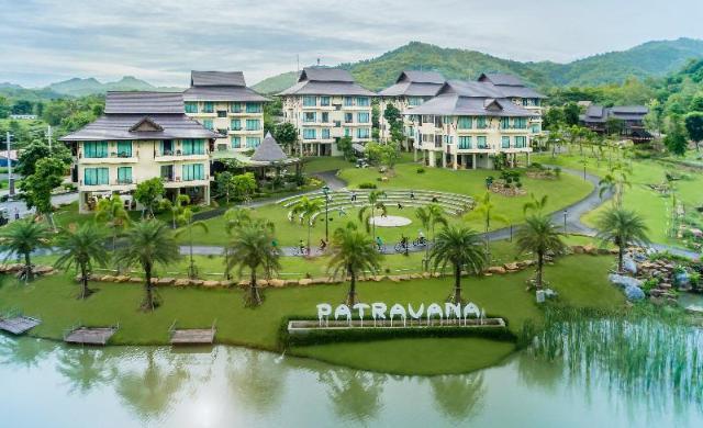 ภัทราวานา รีสอร์ท เขาใหญ่ – Patravana Resort Khaoyai