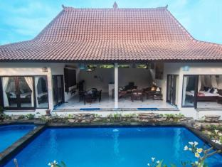 Private Villa with Pool Ambary House - Lombok