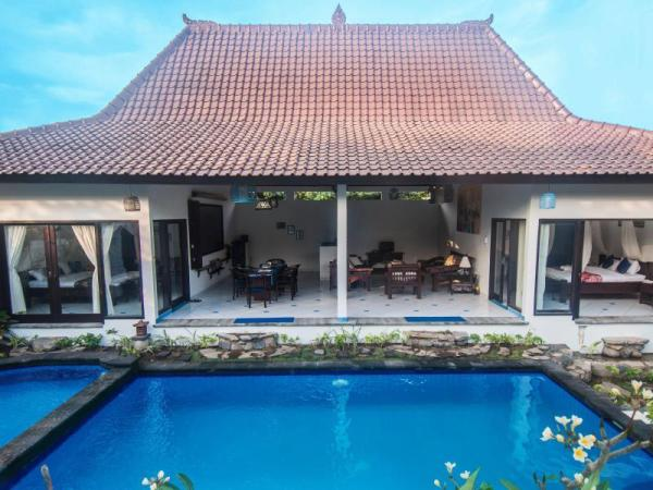 Private Villa with Pool Ambary House Lombok
