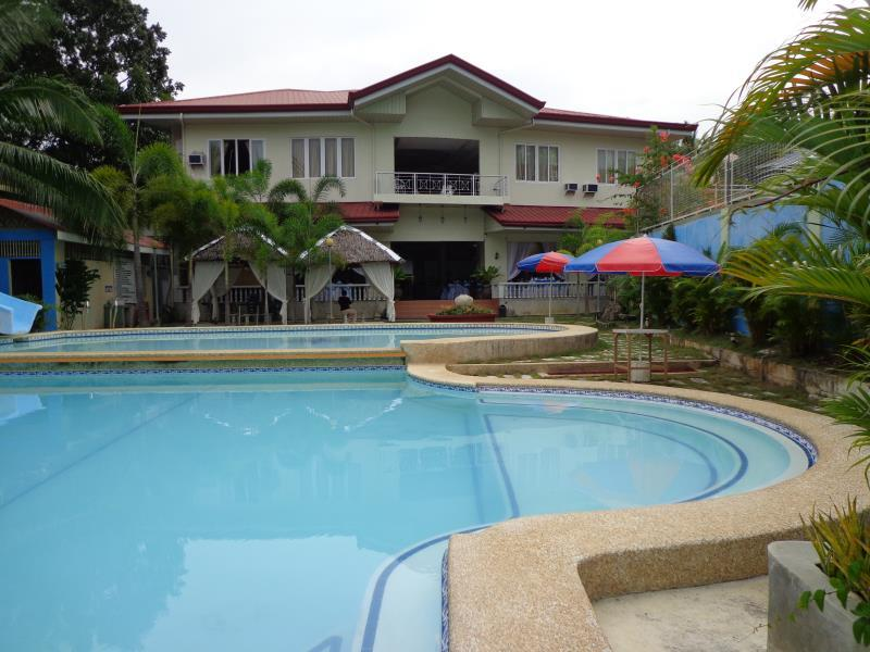 Blue Pot Family Resort