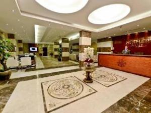 Hotelier Al Izdehar