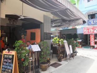Friends Cafe Jomtien Guesthouse