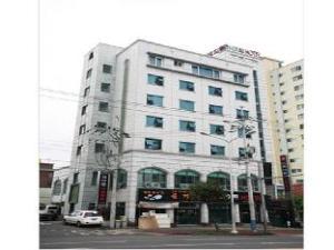 Hite Hotel