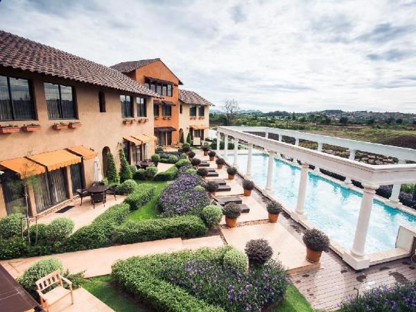 Hotel La Casetta by Toscana Valley Khao Yai