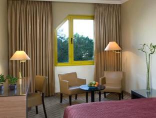 Dan Panorama Jerusalem Hotel Jerusalem - Guest Room