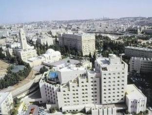 Dan Panorama Jerusalem Hotel Jerusalem - View