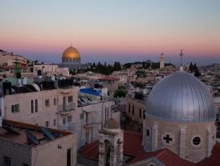 Dan Panorama Jerusalem Hotel Jerusalem - Surroundings