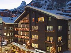 Hotel Walliserhof Zermatt 1896