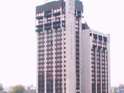 Park Hotel Sankt Peterburg