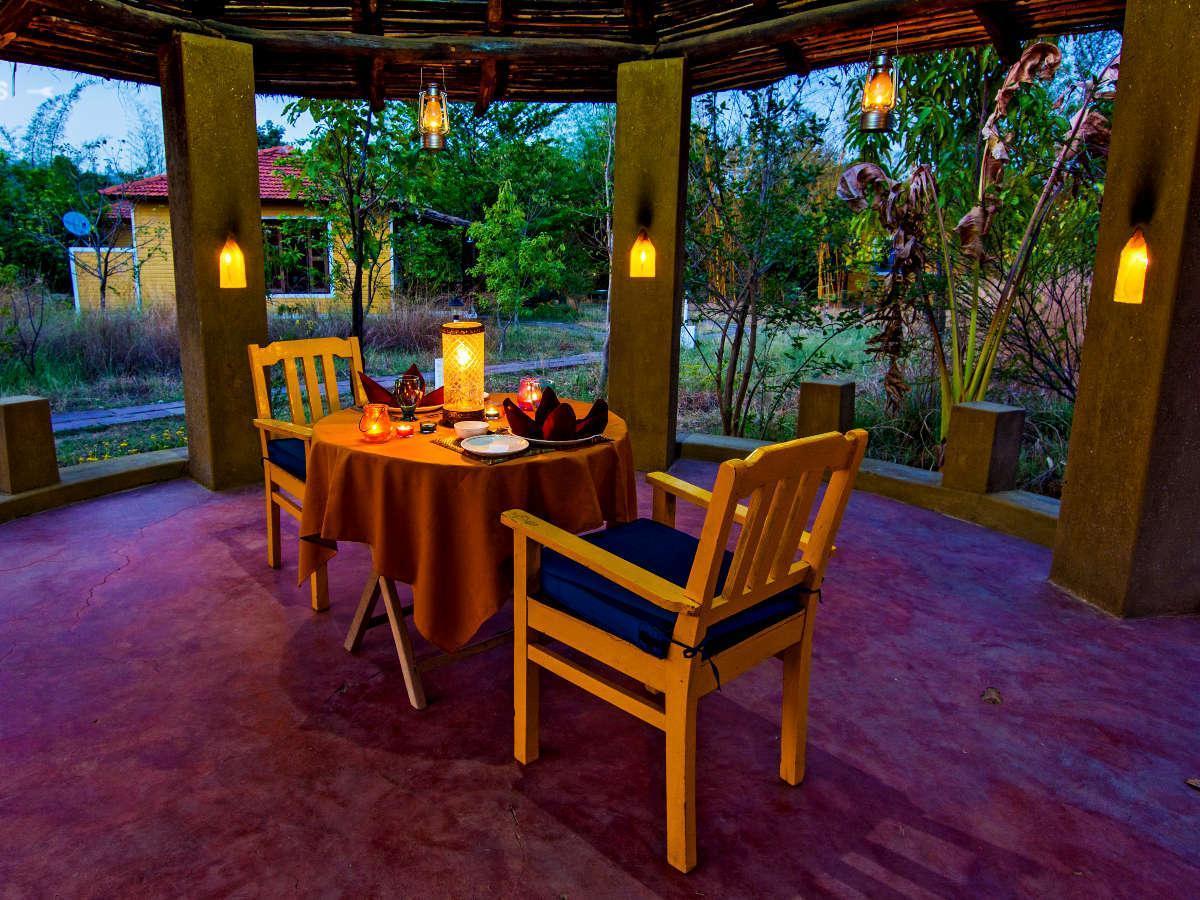 TigerGarh Wildlife Resort