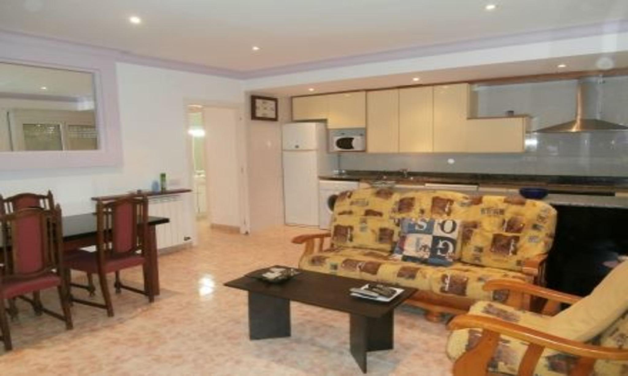104790   Apartment In Palafrugell