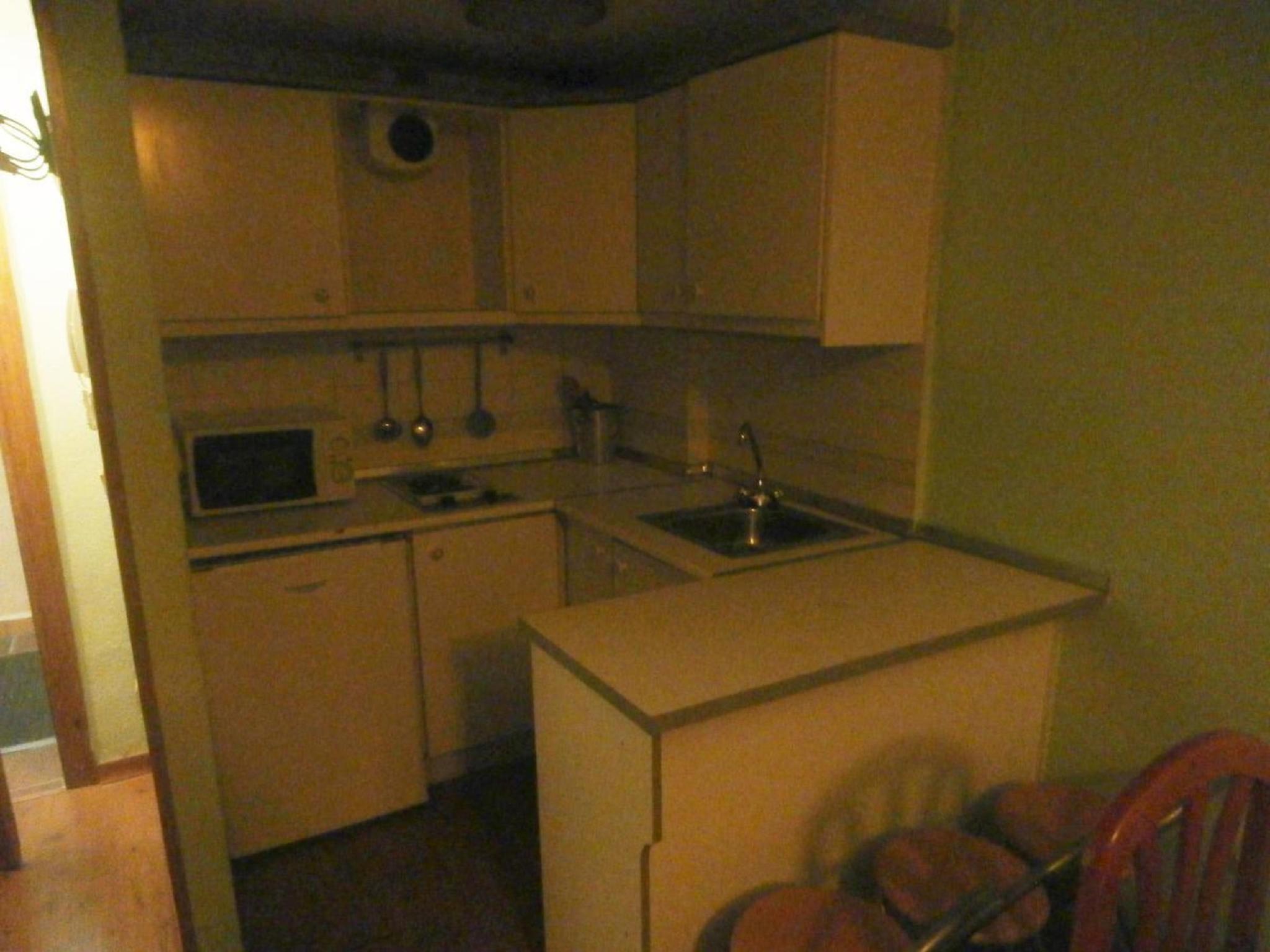 106893  Apartment In Sierra Nevada