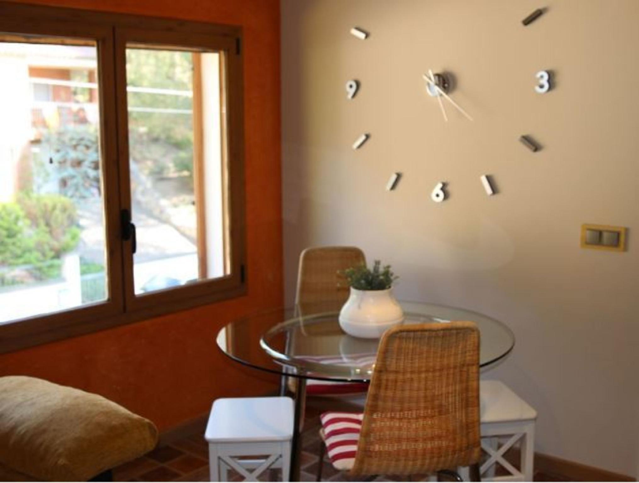 100914   Apartment In Badalona