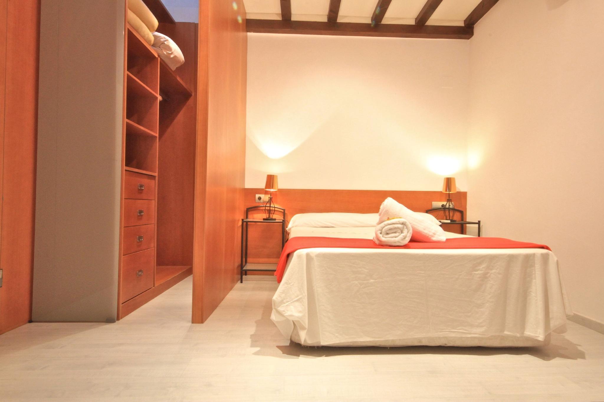 106965   Apartment In Granada