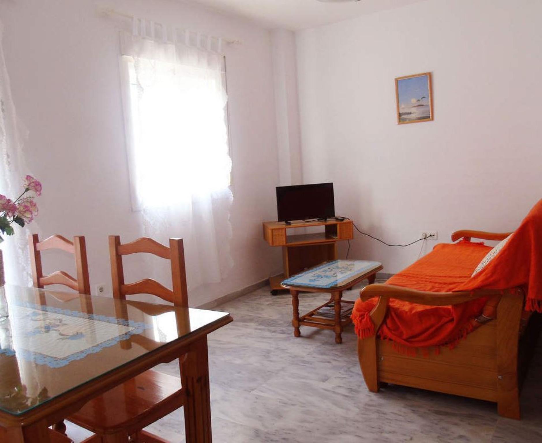 106975   Apartment In Torre Del Mar