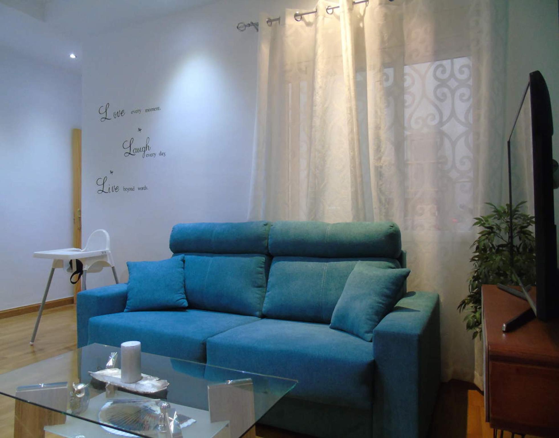 106935   Apartment In Malaga