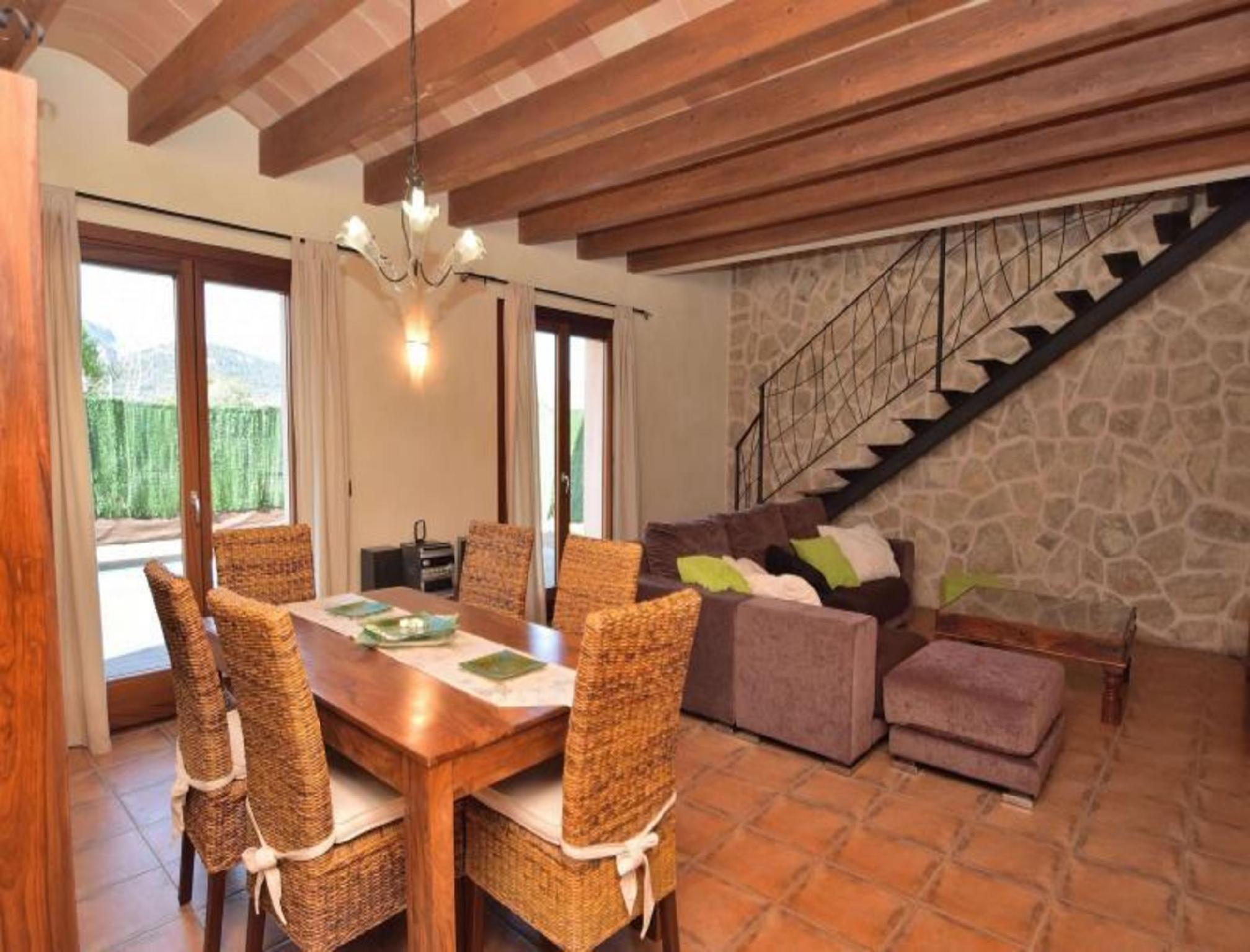 104332   Villa In Binissalem