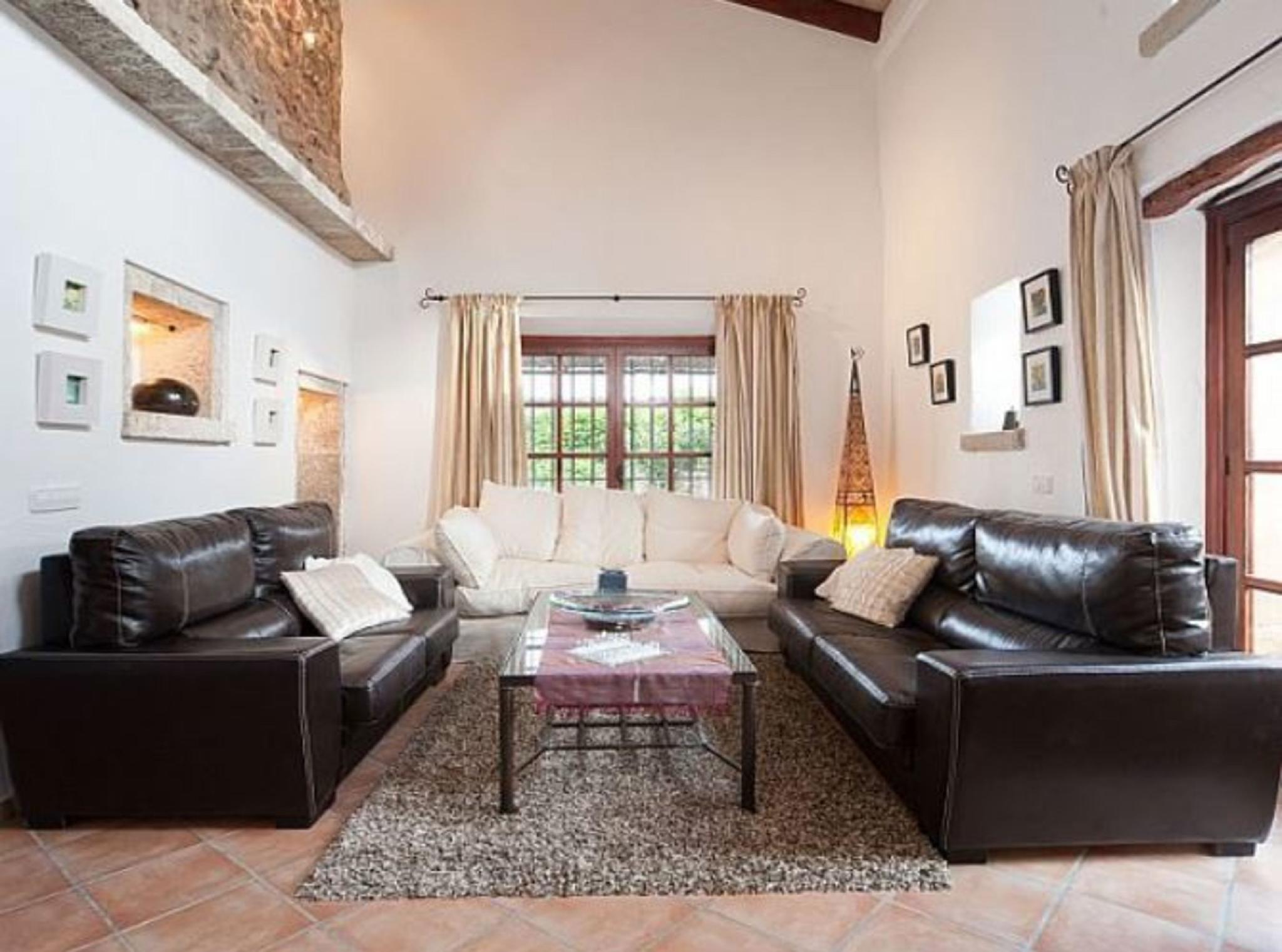 105825 -  Villa in Pollença