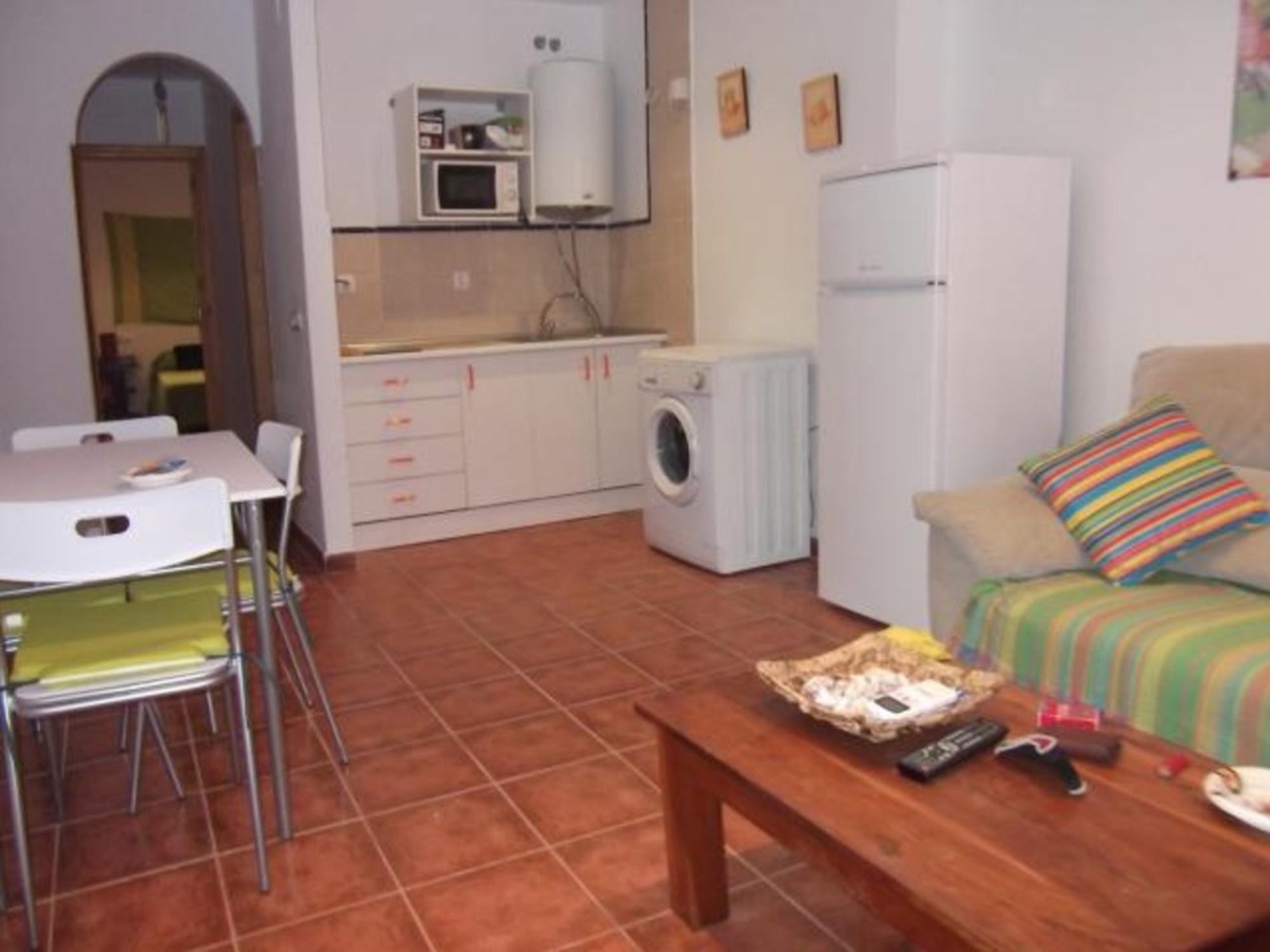 103452   Apartment In Zahara