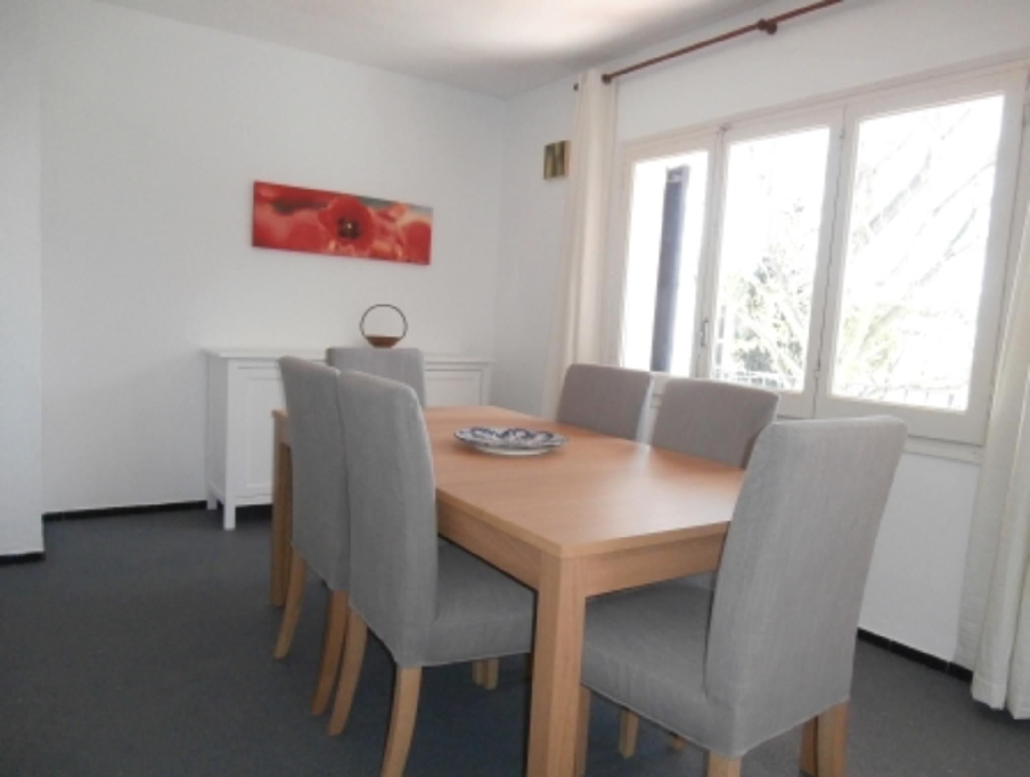104296   Apartment In Palafrugell