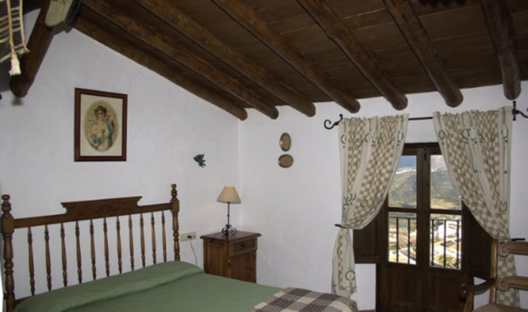 103707   House In Zahara De La Sierra