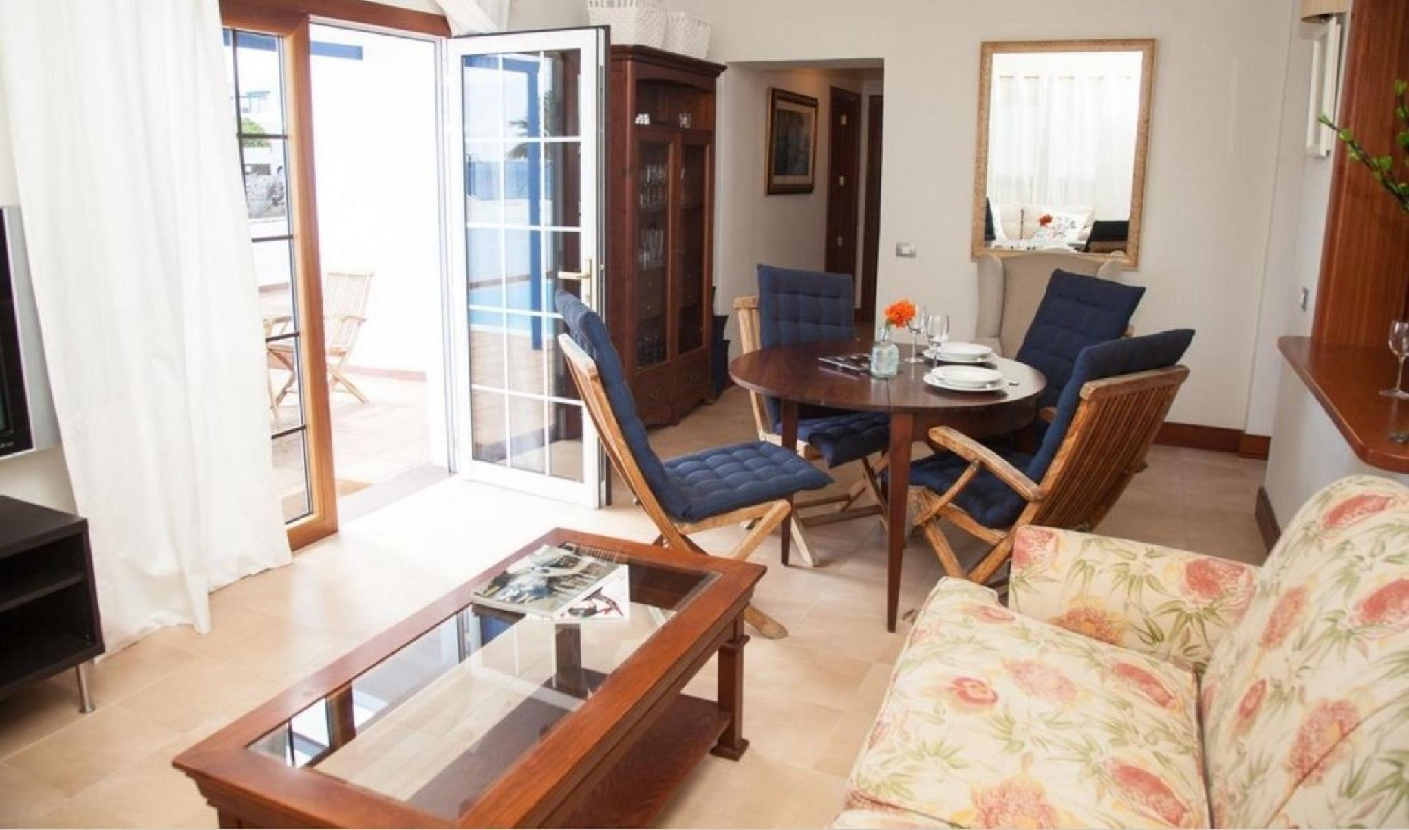 102784   Villa In Lanzarote