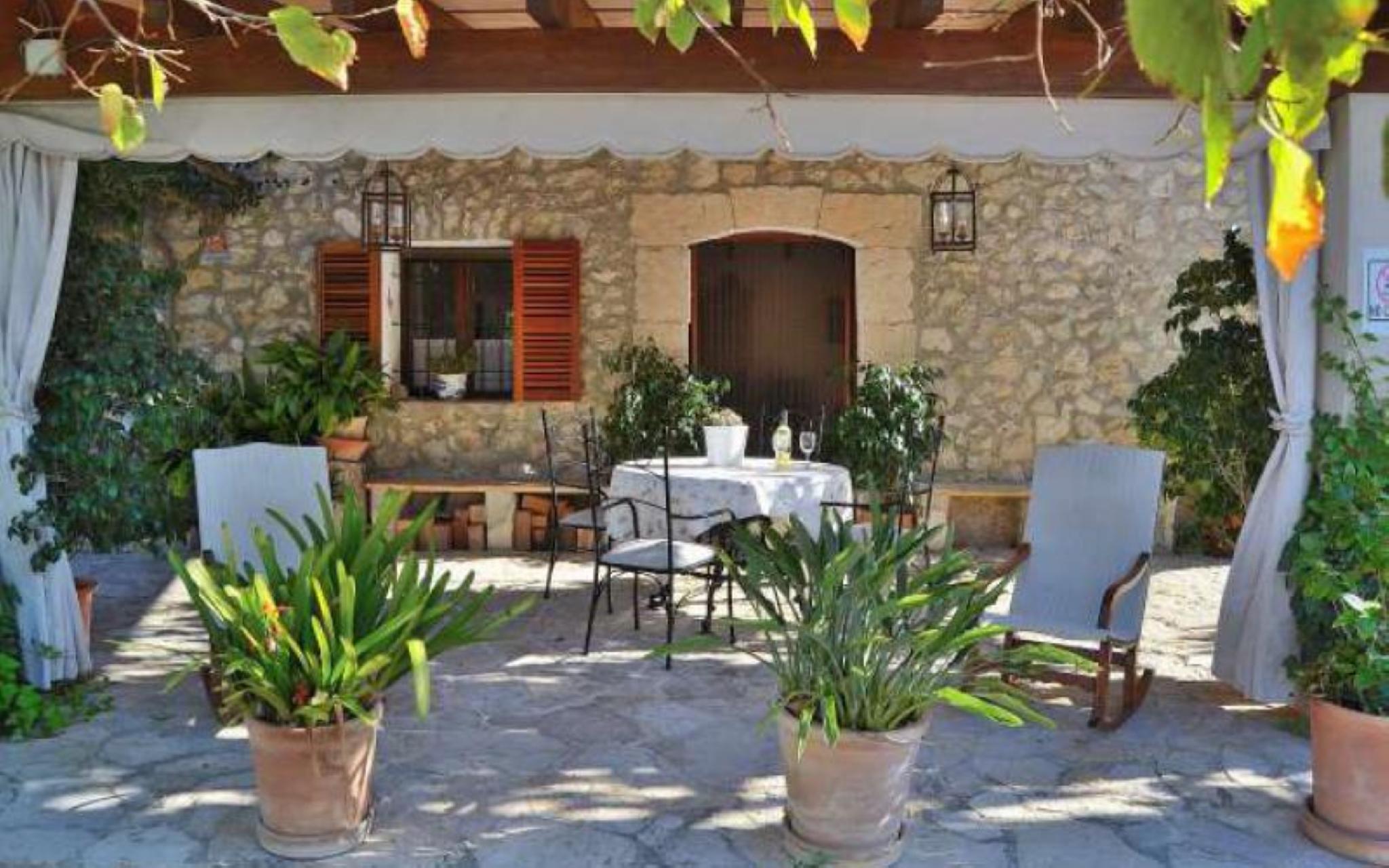 102724 -  Villa in Campanet