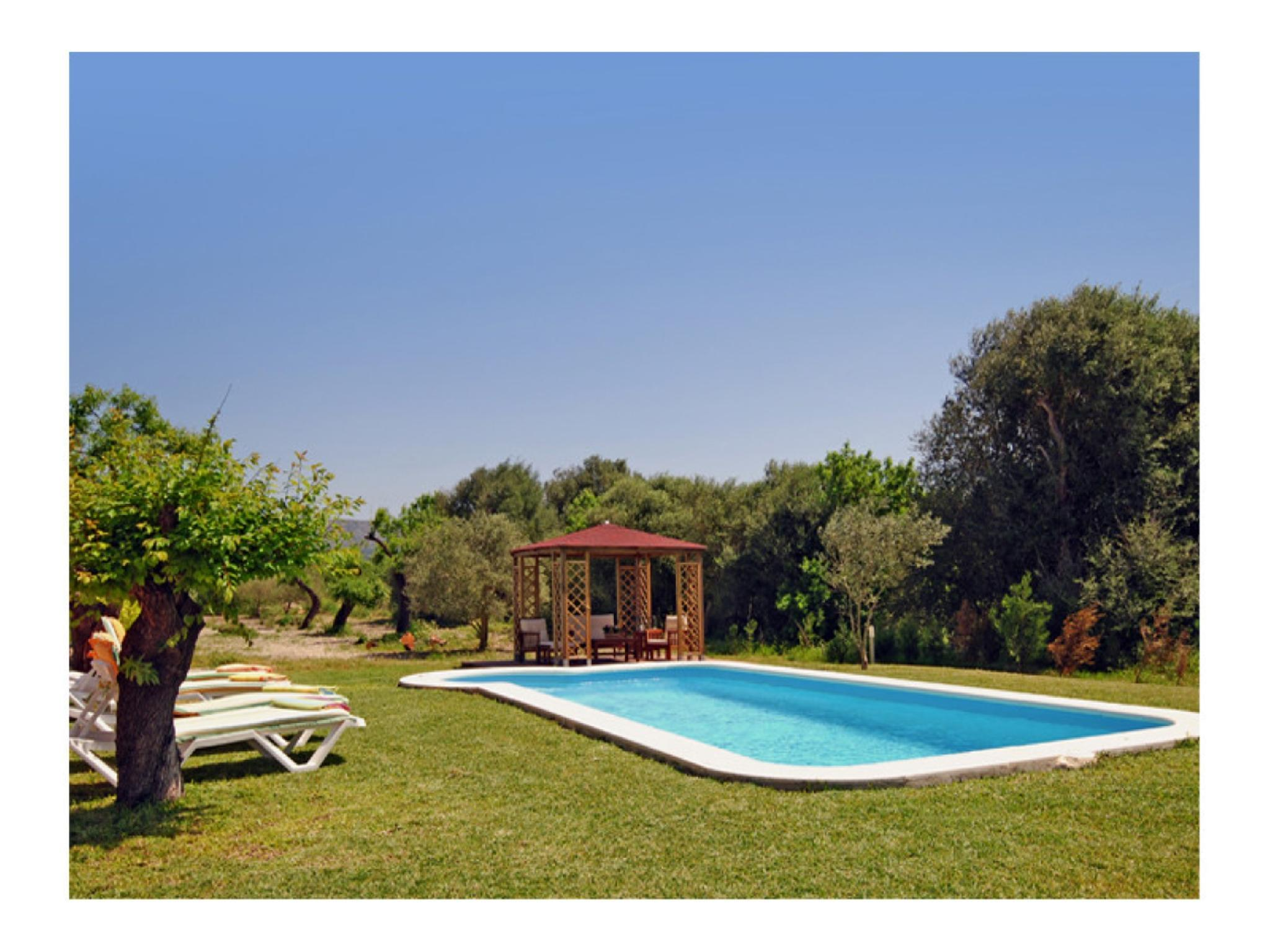 102087 -  Villa in Alcudia de Monteagud