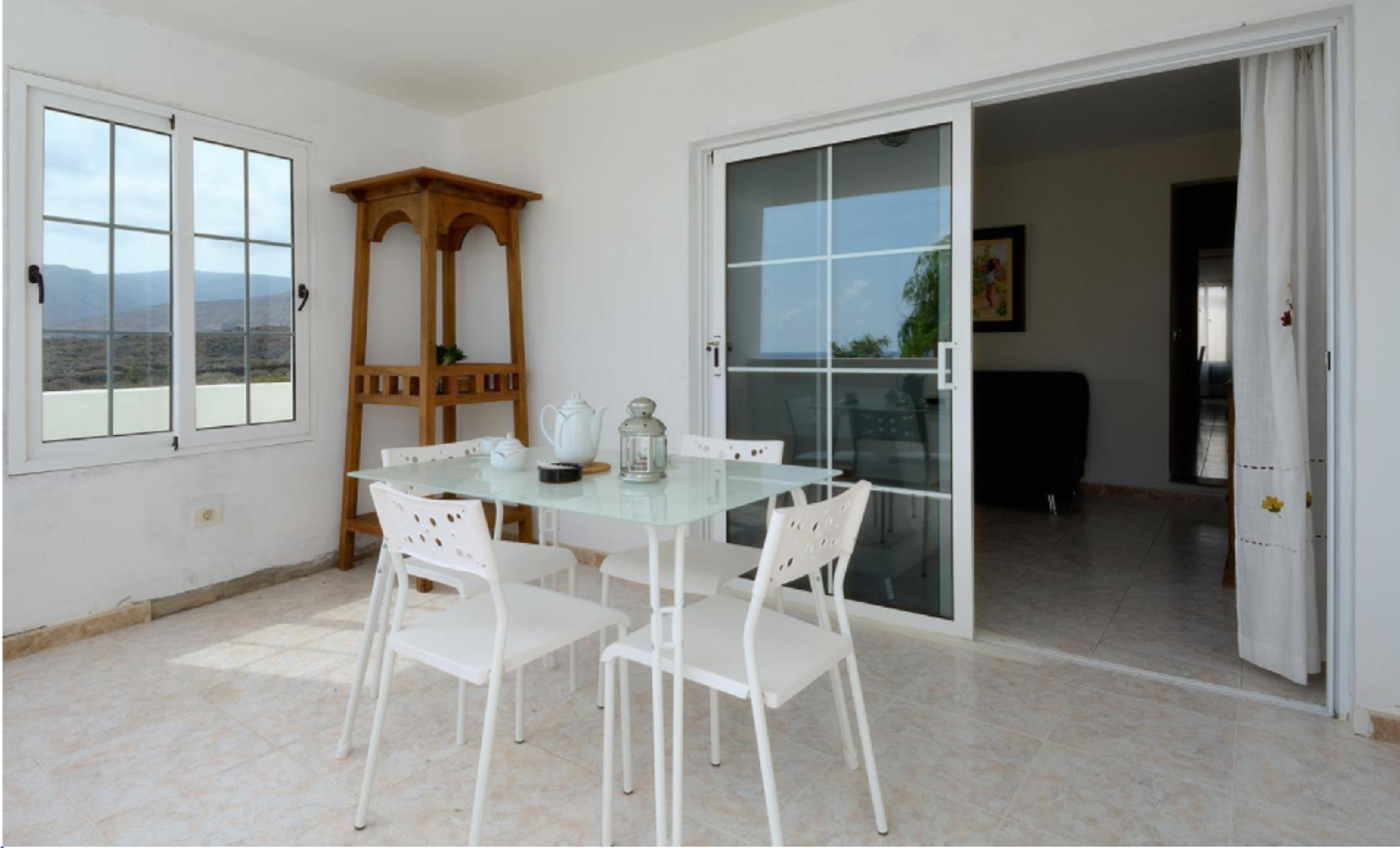 102832    Apartment In Lanzarote