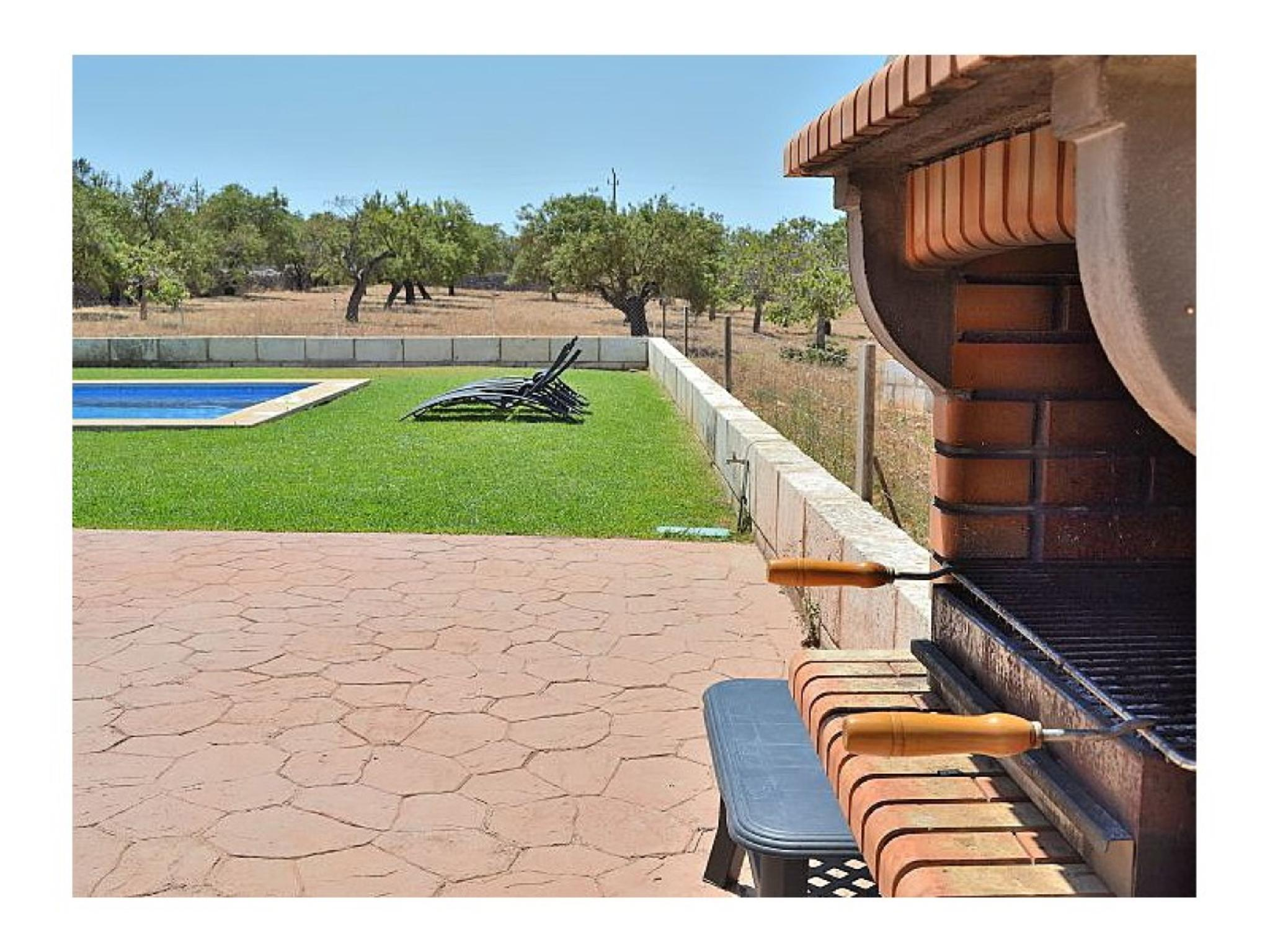102038    Villa In Santa Margalida