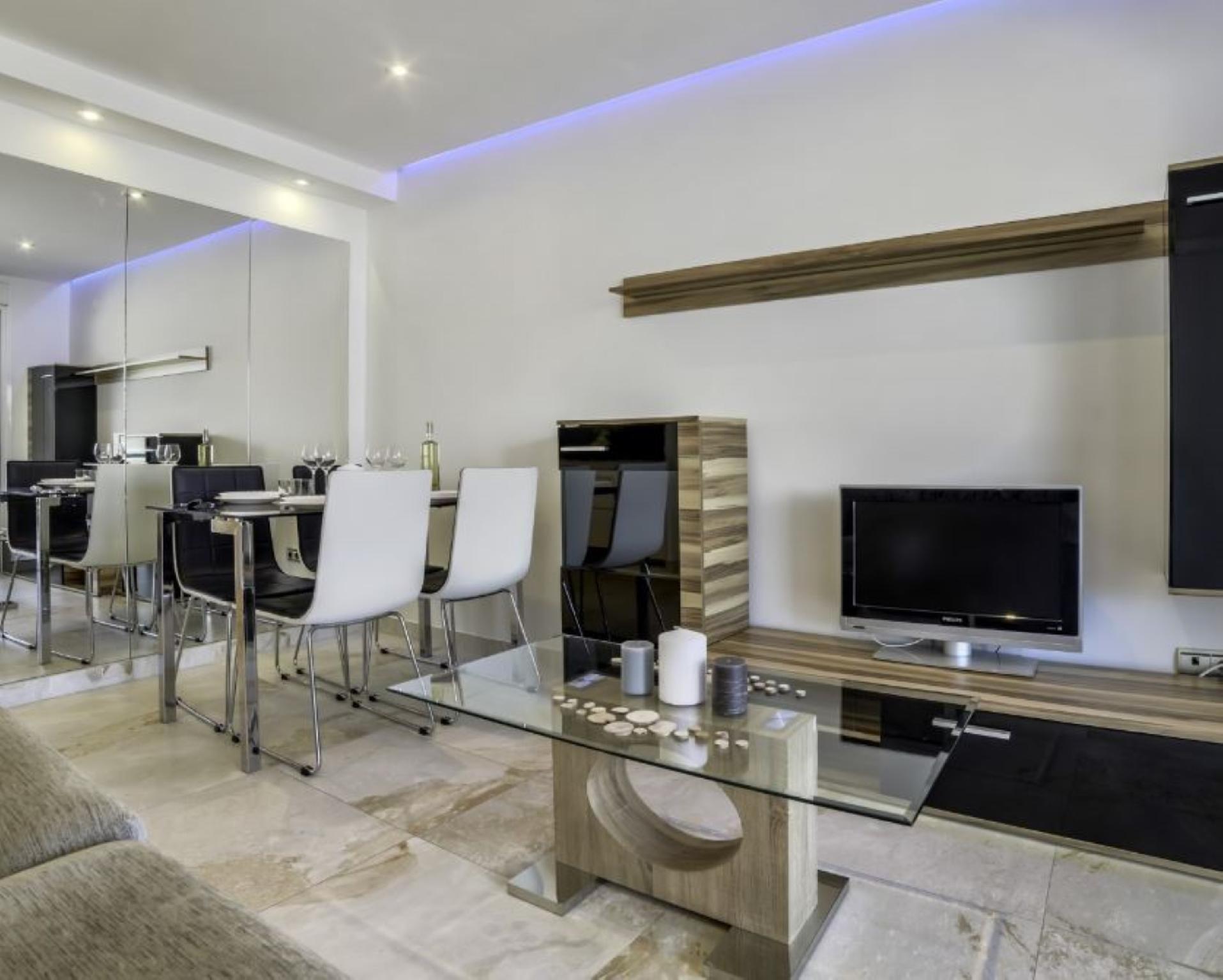 106413   Apartment In Calpe