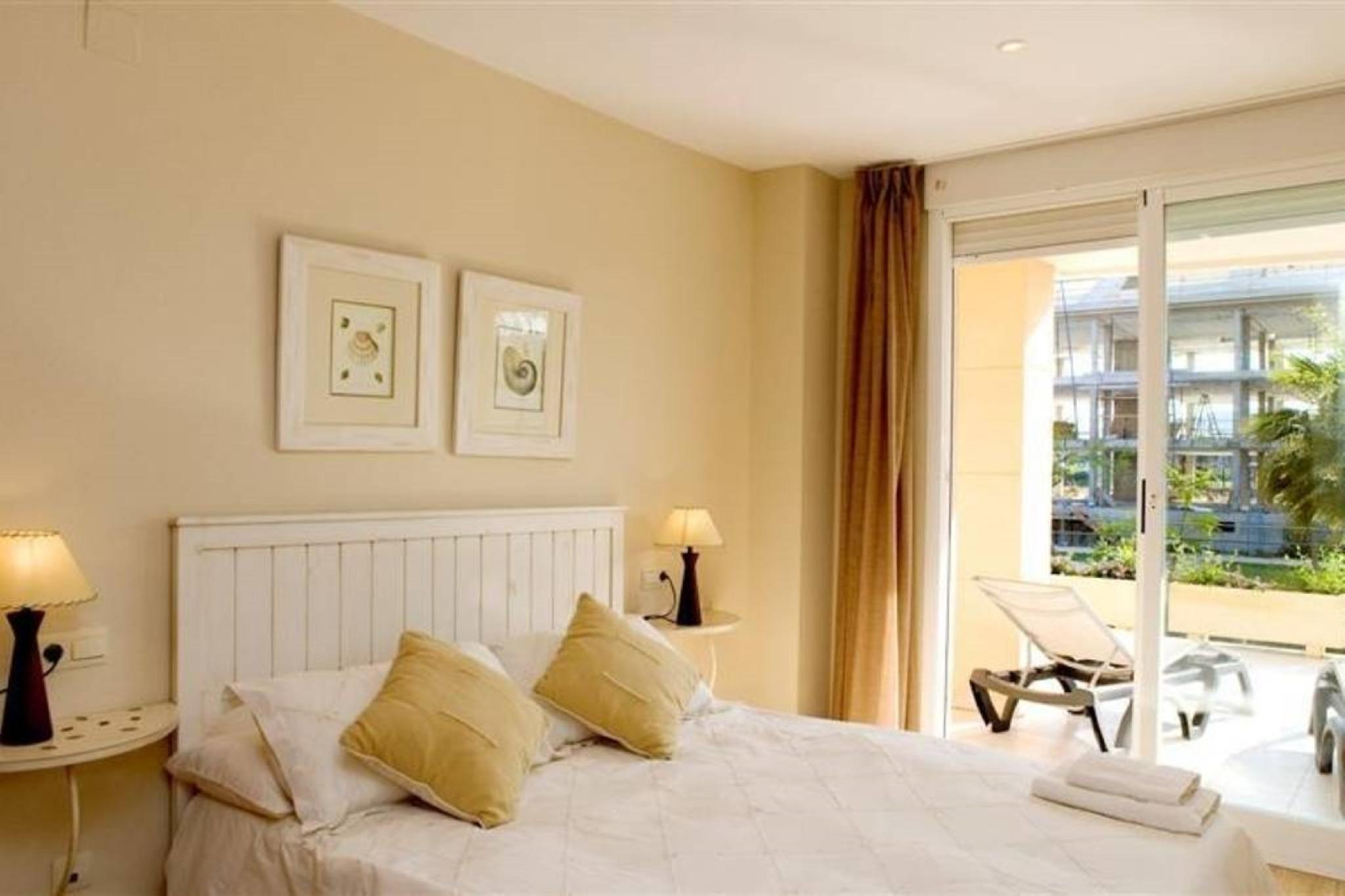 106220   Apartment In Javea