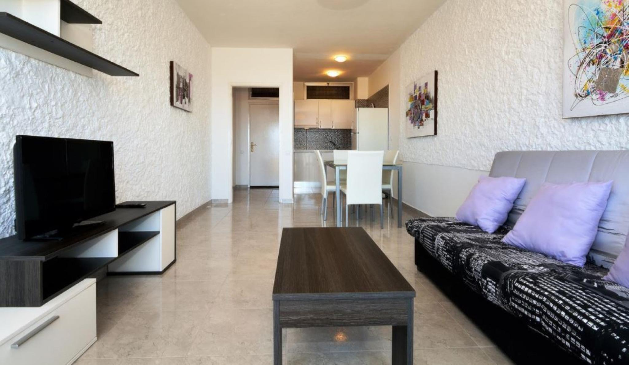 106123   Apartment In Morro Jable