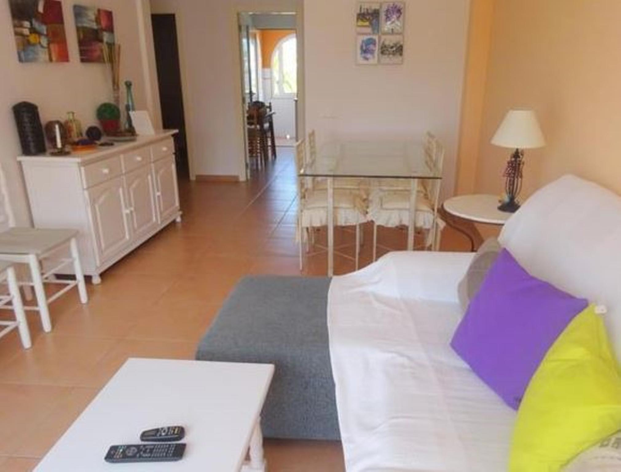 107009   Apartment In Denia